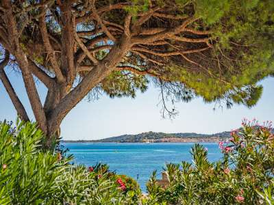 Image 2 | 12 bedroom hotel for sale with 0.46 hectares of land, Beauvallon Golf, Grimaud, French Riviera 229250
