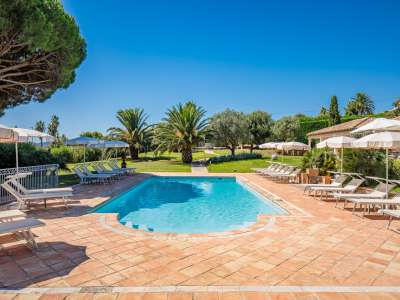 Image 3 | 12 bedroom hotel for sale with 0.46 hectares of land, Beauvallon Golf, Grimaud, French Riviera 229250