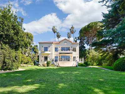 Image 1   10 bedroom villa for sale with 0.82 hectares of land, Cap d'Antibes, Antibes Juan les Pins, French Riviera 229251