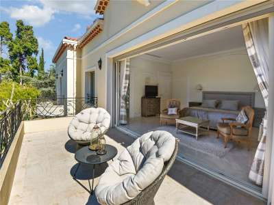 Image 15   10 bedroom villa for sale with 0.82 hectares of land, Cap d'Antibes, Antibes Juan les Pins, French Riviera 229251