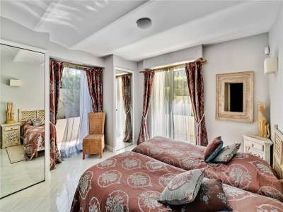 Image 18   10 bedroom villa for sale with 0.82 hectares of land, Cap d'Antibes, Antibes Juan les Pins, French Riviera 229251
