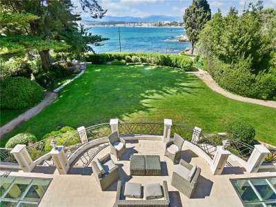 Image 4   10 bedroom villa for sale with 0.82 hectares of land, Cap d'Antibes, Antibes Juan les Pins, French Riviera 229251