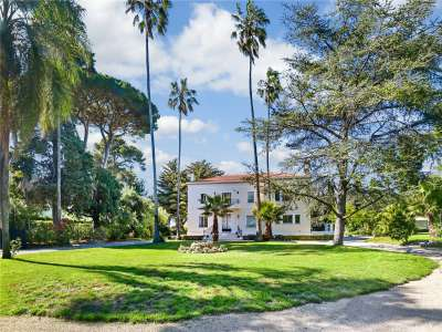 Image 5   10 bedroom villa for sale with 0.82 hectares of land, Cap d'Antibes, Antibes Juan les Pins, French Riviera 229251