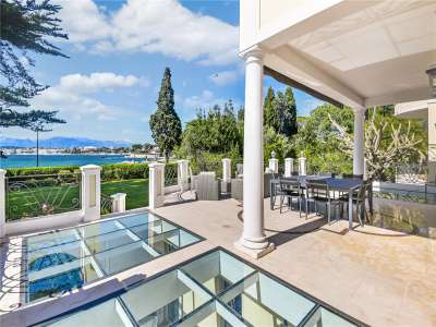 Image 7   10 bedroom villa for sale with 0.82 hectares of land, Cap d'Antibes, Antibes Juan les Pins, French Riviera 229251