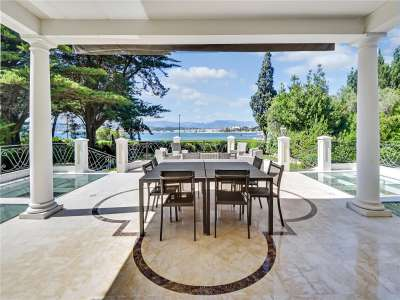Image 9   10 bedroom villa for sale with 0.82 hectares of land, Cap d'Antibes, Antibes Juan les Pins, French Riviera 229251