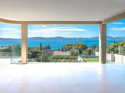 Image 5 | 5 bedroom villa for sale with 1,923m2 of land, Sainte Maxime, French Riviera 229260