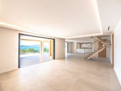 Image 6 | 5 bedroom villa for sale with 1,923m2 of land, Sainte Maxime, French Riviera 229260