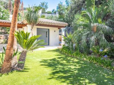 Image 9 | 5 bedroom villa for sale with 1,923m2 of land, Sainte Maxime, French Riviera 229260