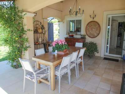 Image 16   4 bedroom villa for sale with 0.25 hectares of land, Callian, Var , Cote d'Azur French Riviera 229262