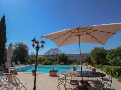 Image 17   4 bedroom villa for sale with 0.25 hectares of land, Callian, Var , Cote d'Azur French Riviera 229262