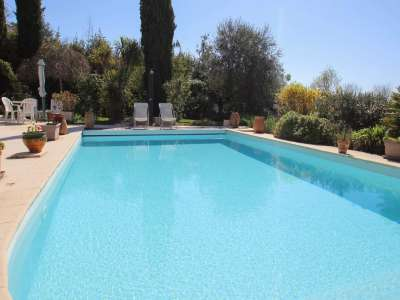 Image 18   4 bedroom villa for sale with 0.25 hectares of land, Callian, Var , Cote d'Azur French Riviera 229262