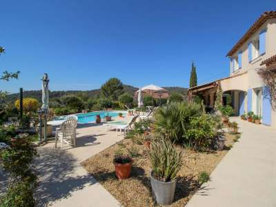 Image 20   4 bedroom villa for sale with 0.25 hectares of land, Callian, Var , Cote d'Azur French Riviera 229262
