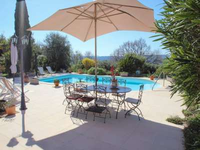 Image 4   4 bedroom villa for sale with 0.25 hectares of land, Callian, Var , Cote d'Azur French Riviera 229262