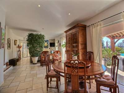 Image 5   4 bedroom villa for sale with 0.25 hectares of land, Callian, Var , Cote d'Azur French Riviera 229262