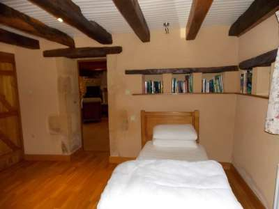 Image 13   6 bedroom house for sale with 6 hectares of land, Confolens, Charente , Poitou-Charentes 229267