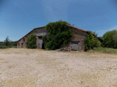 Image 15   6 bedroom house for sale with 6 hectares of land, Confolens, Charente , Poitou-Charentes 229267