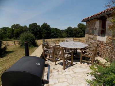 Image 4   6 bedroom house for sale with 6 hectares of land, Confolens, Charente , Poitou-Charentes 229267