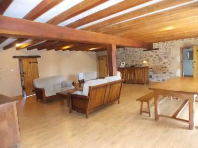 Image 8   6 bedroom house for sale with 6 hectares of land, Confolens, Charente , Poitou-Charentes 229267