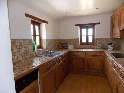 Image 9   6 bedroom house for sale with 6 hectares of land, Confolens, Charente , Poitou-Charentes 229267