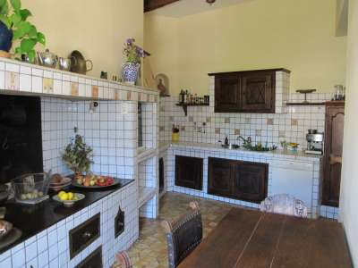 Image 10 | 4 bedroom house for sale with 850m2 of land, Pezenas, Herault , Languedoc-Roussillon 229268