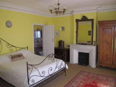 Image 15 | 4 bedroom house for sale with 850m2 of land, Pezenas, Herault , Languedoc-Roussillon 229268