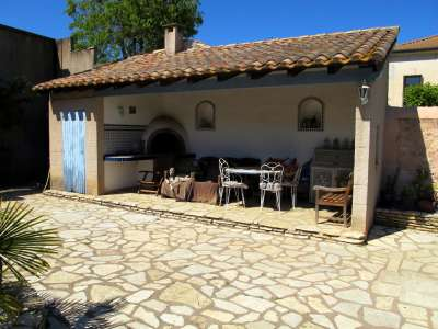Image 3 | 4 bedroom house for sale with 850m2 of land, Pezenas, Herault , Languedoc-Roussillon 229268