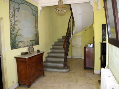 Image 5 | 4 bedroom house for sale with 850m2 of land, Pezenas, Herault , Languedoc-Roussillon 229268