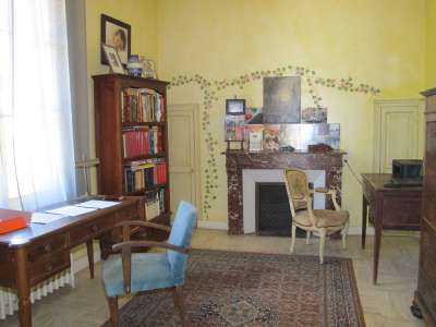 Image 7 | 4 bedroom house for sale with 850m2 of land, Pezenas, Herault , Languedoc-Roussillon 229268
