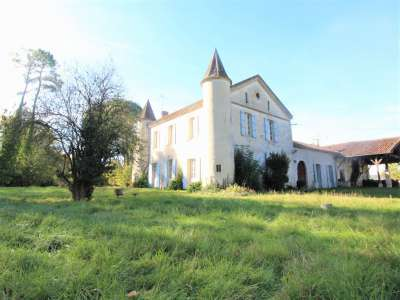 Image 2 | 5 bedroom house for sale with 2 hectares of land, Agen, Lot-et-Garonne , Aquitaine 229269