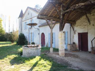 Image 3 | 5 bedroom house for sale with 2 hectares of land, Agen, Lot-et-Garonne , Aquitaine 229269