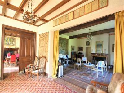 Image 30 | 5 bedroom house for sale with 2 hectares of land, Agen, Lot-et-Garonne , Aquitaine 229269