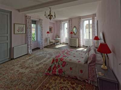Image 11 | 5 bedroom house for sale with 0.4 hectares of land, Loudun, Vienne , Loire Valley 229350