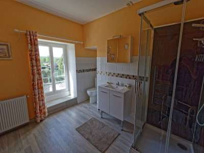 Image 12 | 5 bedroom house for sale with 0.4 hectares of land, Loudun, Vienne , Loire Valley 229350