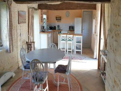 Image 15 | 5 bedroom house for sale with 0.4 hectares of land, Loudun, Vienne , Loire Valley 229350