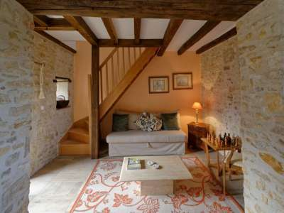 Image 16 | 5 bedroom house for sale with 0.4 hectares of land, Loudun, Vienne , Loire Valley 229350