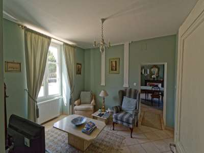 Image 8 | 5 bedroom house for sale with 0.4 hectares of land, Loudun, Vienne , Loire Valley 229350