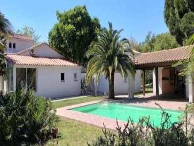 Image 1 | 6 bedroom villa for sale with 0.79 hectares of land, Ceret, Pyrenees-Orientales , Pyrenees Vallespir 229355