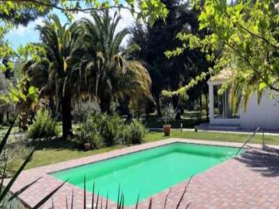Image 3 | 6 bedroom villa for sale with 0.79 hectares of land, Ceret, Pyrenees-Orientales , Pyrenees Vallespir 229355