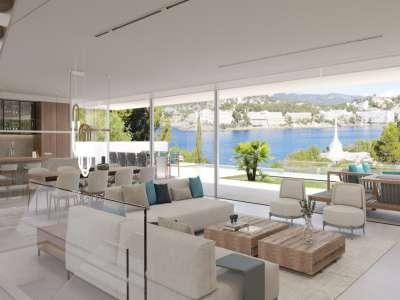 Image 10 | 4 bedroom villa for sale with 0.21 hectares of land, Santa Ponsa, South Western Mallorca, Mallorca 229478