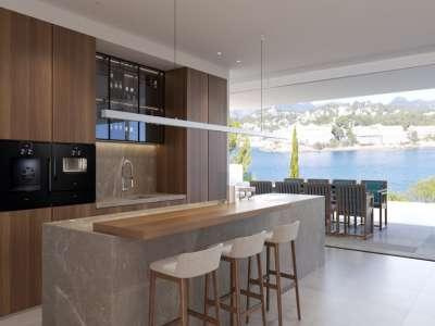 Image 11 | 4 bedroom villa for sale with 0.21 hectares of land, Santa Ponsa, South Western Mallorca, Mallorca 229478