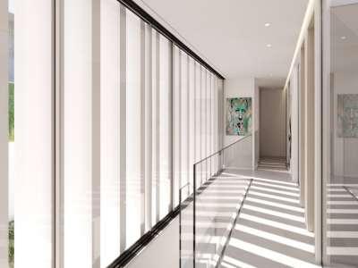 Image 12 | 4 bedroom villa for sale with 0.21 hectares of land, Santa Ponsa, South Western Mallorca, Mallorca 229478