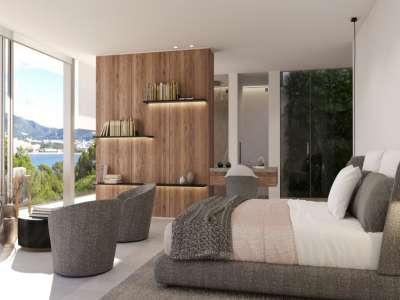 Image 14 | 4 bedroom villa for sale with 0.21 hectares of land, Santa Ponsa, South Western Mallorca, Mallorca 229478