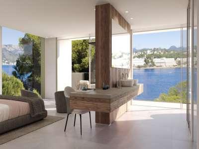 Image 16 | 4 bedroom villa for sale with 0.21 hectares of land, Santa Ponsa, South Western Mallorca, Mallorca 229478
