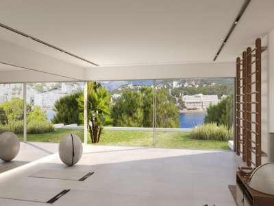 Image 18 | 4 bedroom villa for sale with 0.21 hectares of land, Santa Ponsa, South Western Mallorca, Mallorca 229478