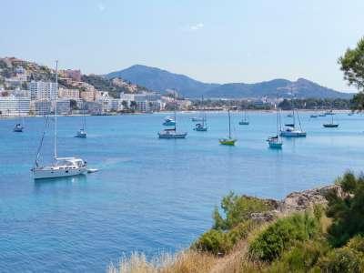 Image 22 | 4 bedroom villa for sale with 0.21 hectares of land, Santa Ponsa, South Western Mallorca, Mallorca 229478