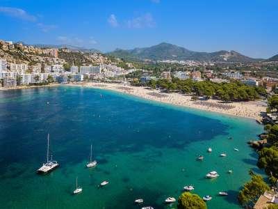 Image 23 | 4 bedroom villa for sale with 0.21 hectares of land, Santa Ponsa, South Western Mallorca, Mallorca 229478