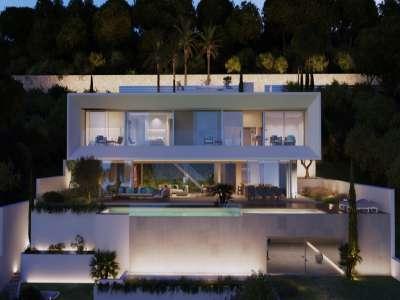 Image 3 | 4 bedroom villa for sale with 0.21 hectares of land, Santa Ponsa, South Western Mallorca, Mallorca 229478