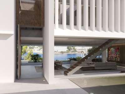 Image 5 | 4 bedroom villa for sale with 0.21 hectares of land, Santa Ponsa, South Western Mallorca, Mallorca 229478