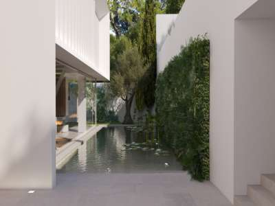 Image 6 | 4 bedroom villa for sale with 0.21 hectares of land, Santa Ponsa, South Western Mallorca, Mallorca 229478