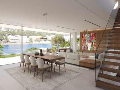 Image 7 | 4 bedroom villa for sale with 0.21 hectares of land, Santa Ponsa, South Western Mallorca, Mallorca 229478